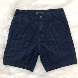 AEO Men's Prep Shorts